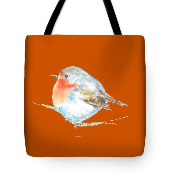 Plump Is Good  Tote Bag