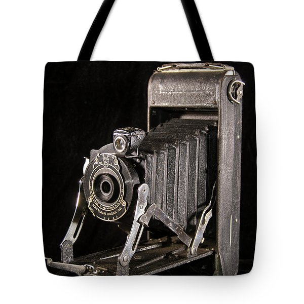 Pocket Kodak Series II Tote Bag