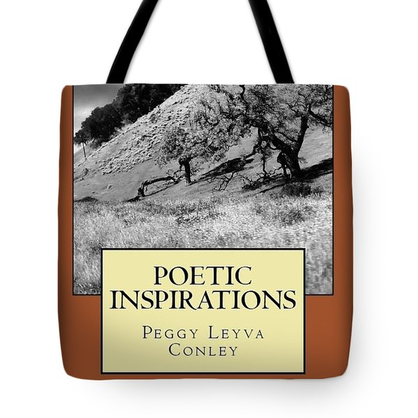 Poetic Inspirations Tote Bag