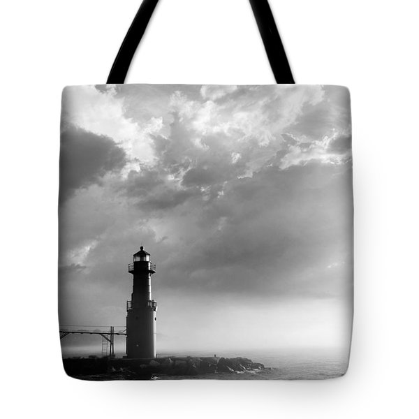 Point Of Inspiration Tote Bag by Bill Pevlor