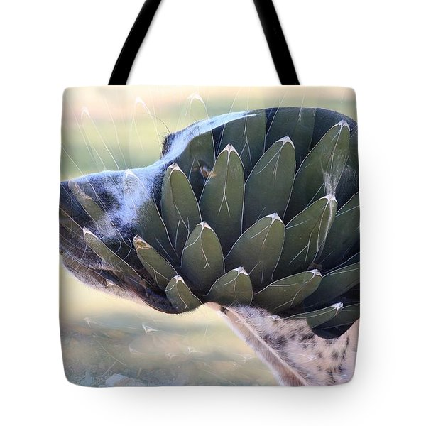 Pointing Skywards 1 Tote Bag