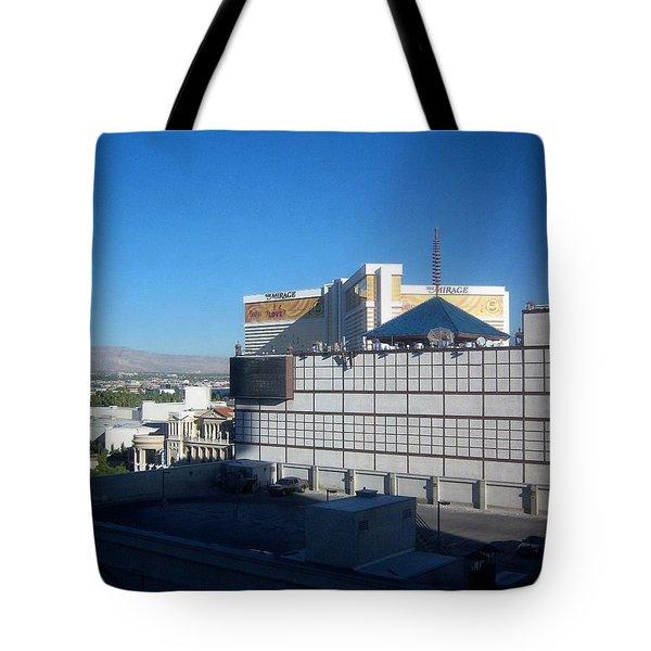Poker Anyone? Tote Bag