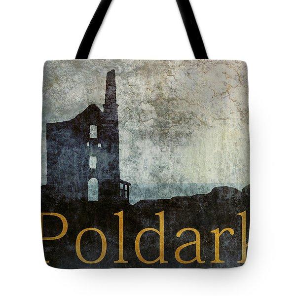Poldark Tote Bag
