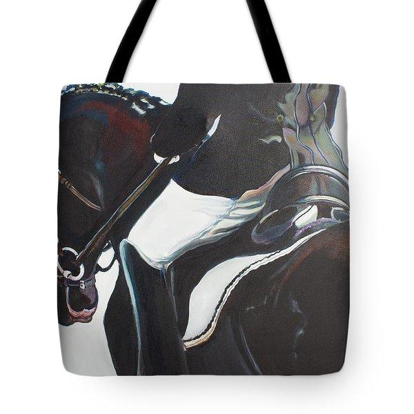 Polish And Shine Tote Bag