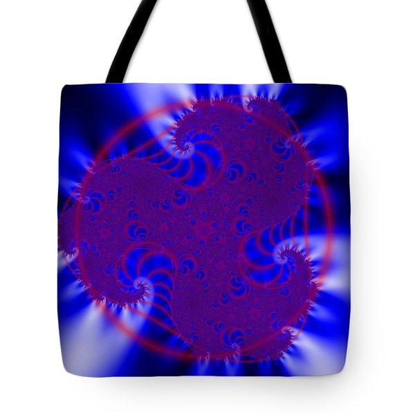 Pollfengra Tote Bag