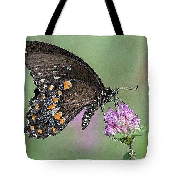 Pollinating #1 Tote Bag