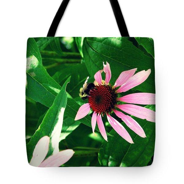 Pollinize Tote Bag