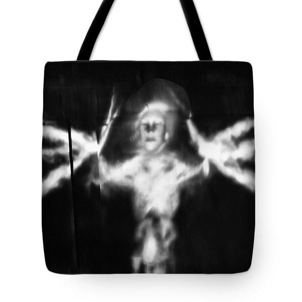 Poltergeist Tote Bag