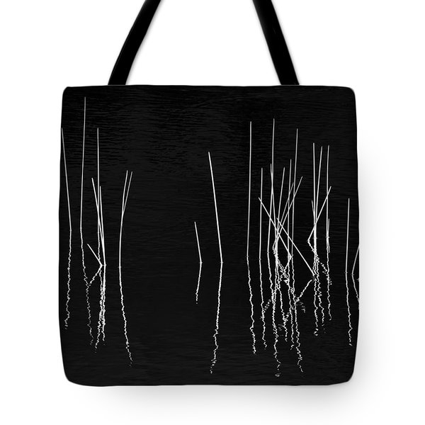 Pond Zen Tote Bag