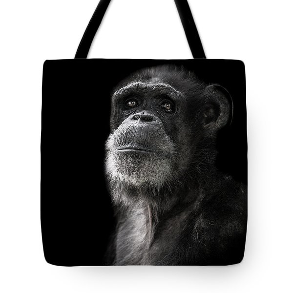 Ponder Tote Bag by Paul Neville