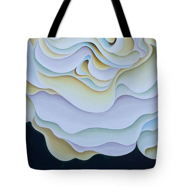 Ponderose Tote Bag