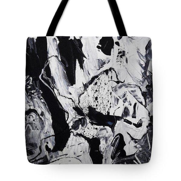 Tote Bag featuring the photograph Ponderosity by Lynda Lehmann
