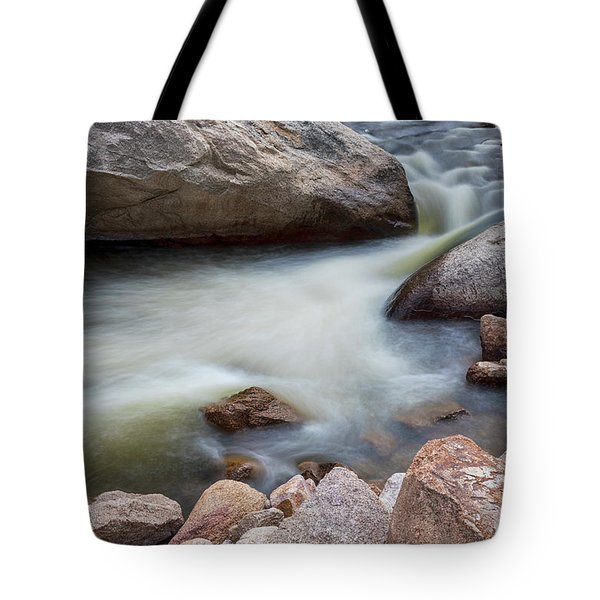 Pool Of Dreams Tote Bag by James BO Insogna