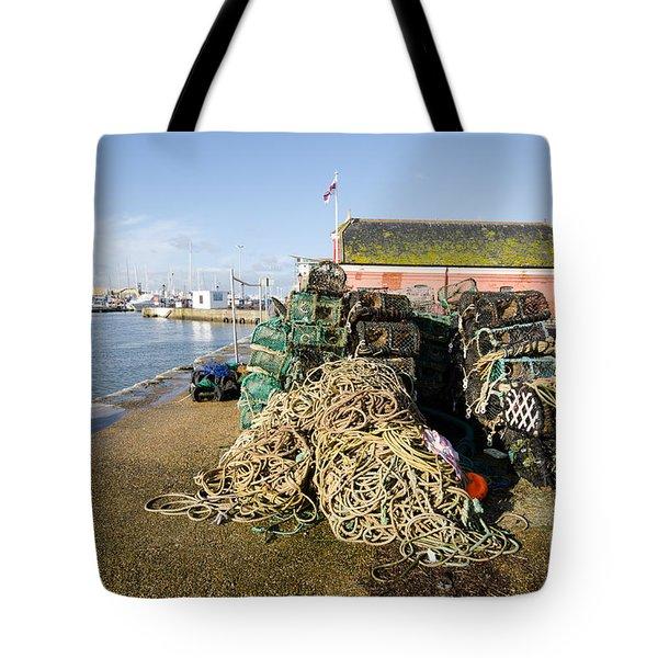 Poole Tote Bag