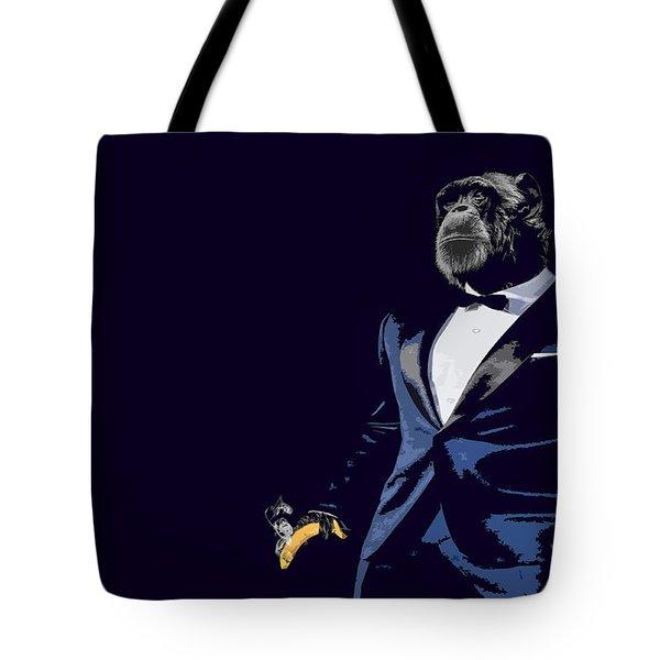 Pop Fiction Tote Bag