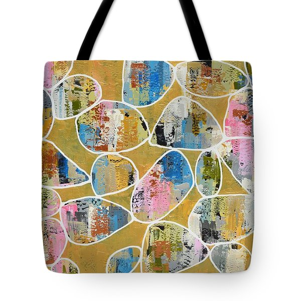 Pop The Champagne Tote Bag