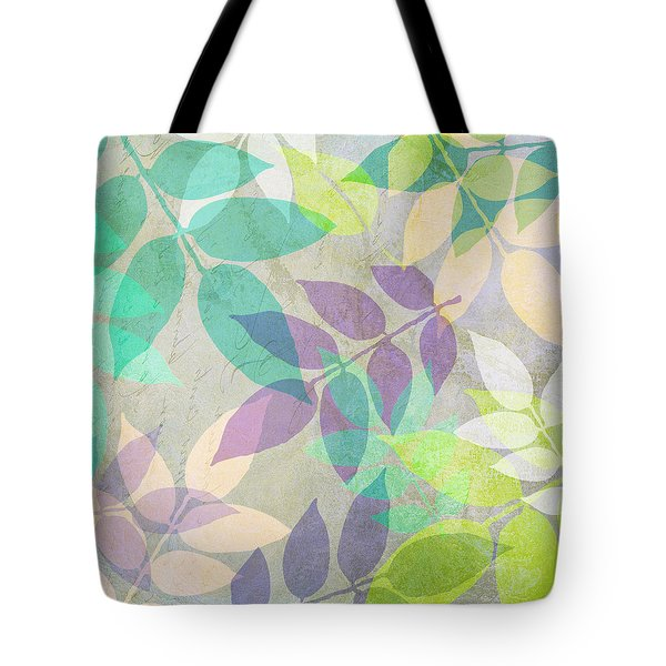 Poppy Shimmer IIi  Tote Bag