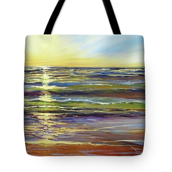 Port Sheldon Tote Bag