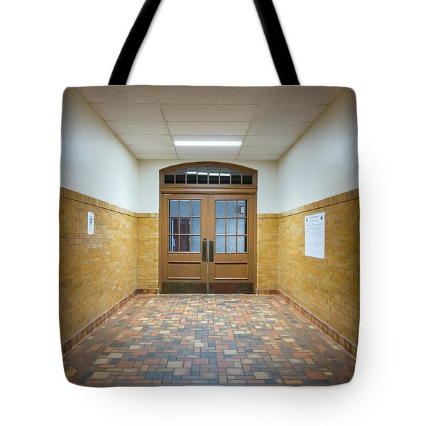Port Washington High School 27 Tote Bag