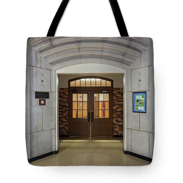 Port Washington High School 29 Tote Bag
