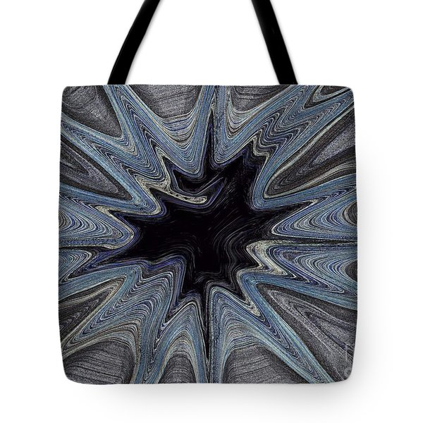 Portal To The Stars Tote Bag