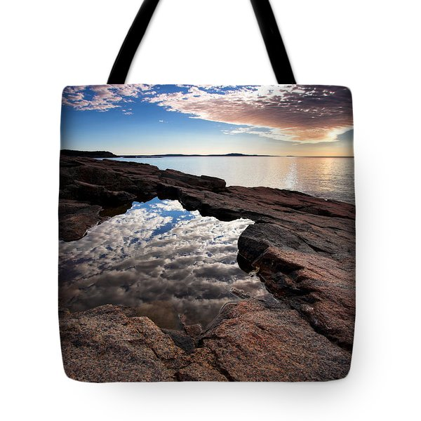 Portal To The Heavens Tote Bag
