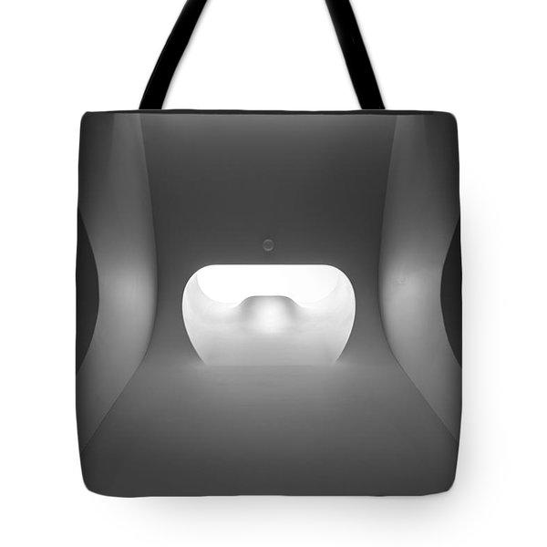 Portals Of White Tote Bag
