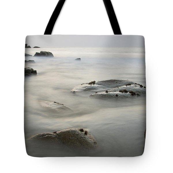 Porthmeor Cove Tote Bag