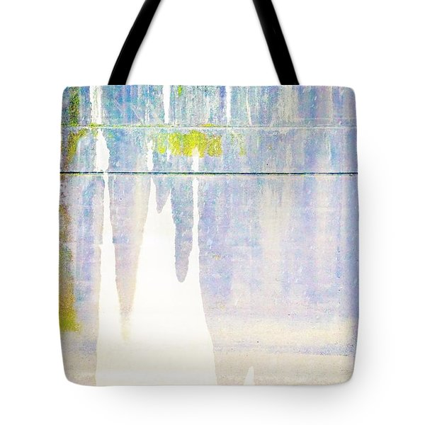 Portland Bridge Support Tote Bag