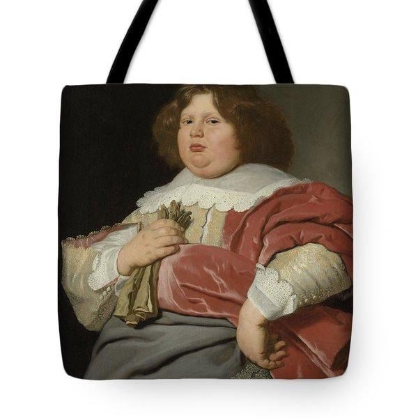 Portrait Of Gerard Andriesz Bicker, 1642 Tote Bag