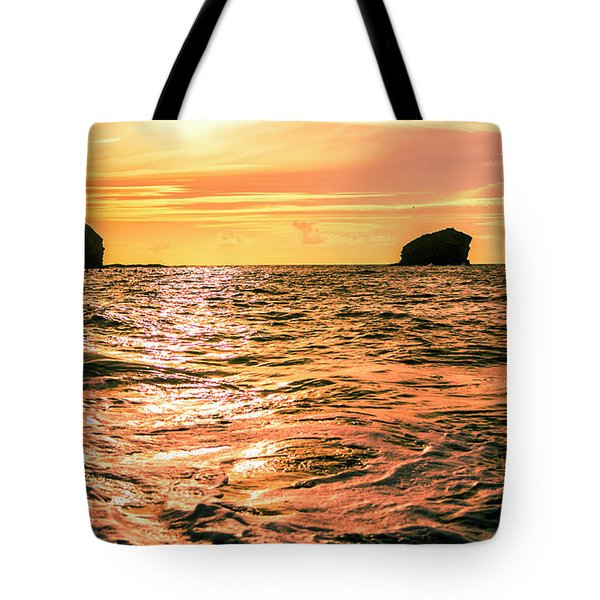 Portreath Tote Bag