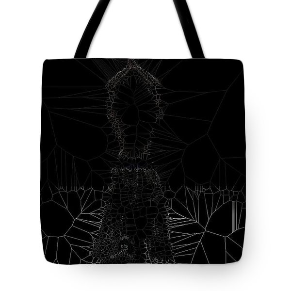 Position Tote Bag