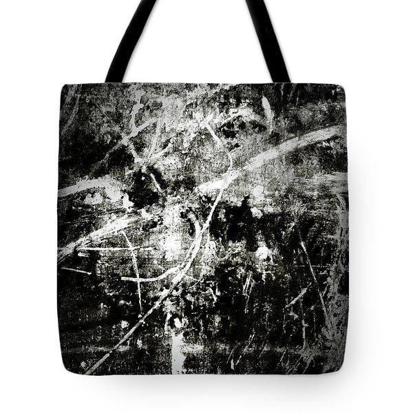 Possessed Tote Bag by Wim Lanclus