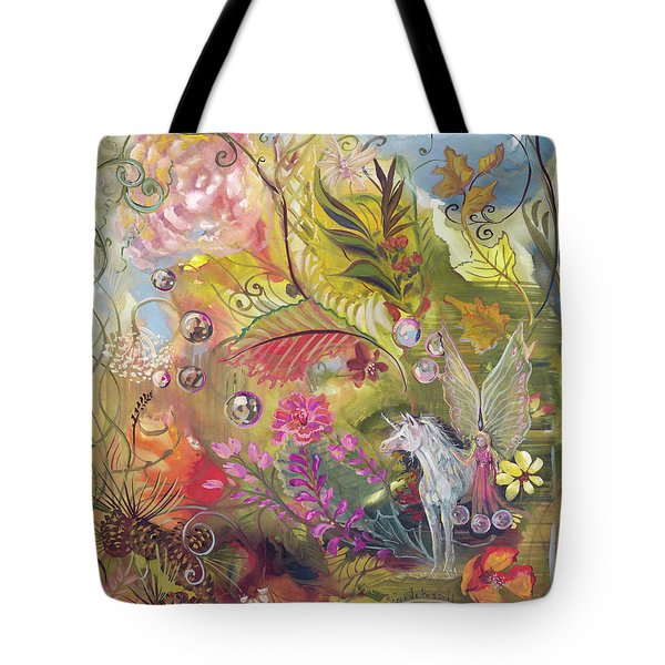 Possession Tote Bag