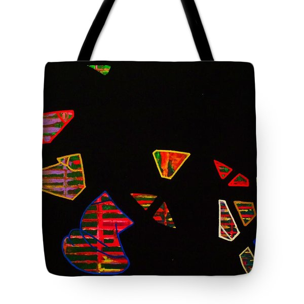 Possibilities Tote Bag