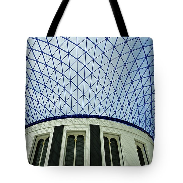 Tote Bag featuring the photograph Possibilities by Elvira Butler