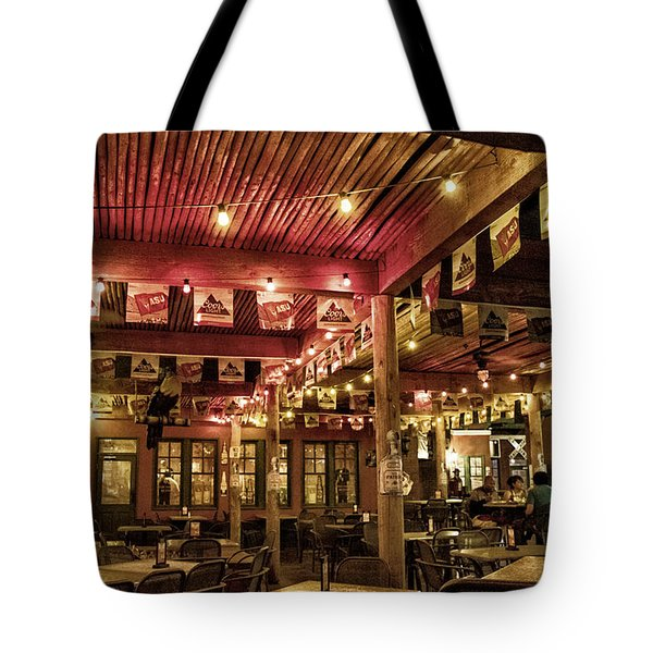 Post Celebration Tote Bag