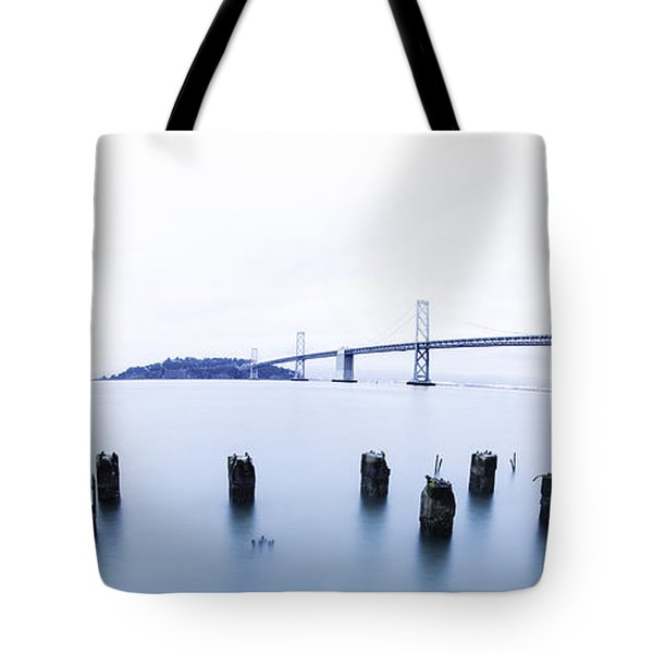 Posts Tote Bag