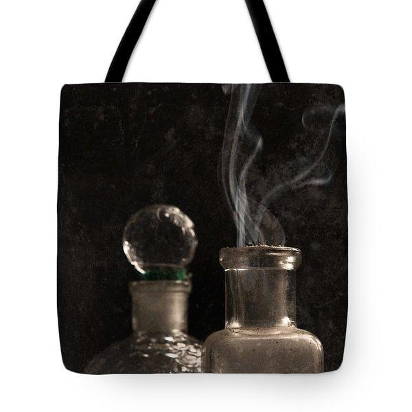 Potions Tote Bag