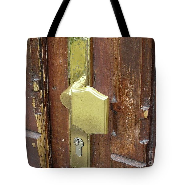 Potsdam01 Tote Bag