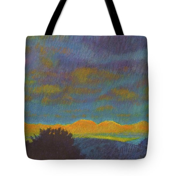 Powder River Reverie, 2 Tote Bag