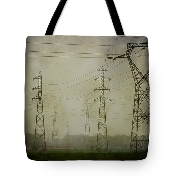 Power 5. Tote Bag