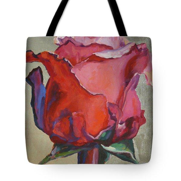 Power Tote Bag
