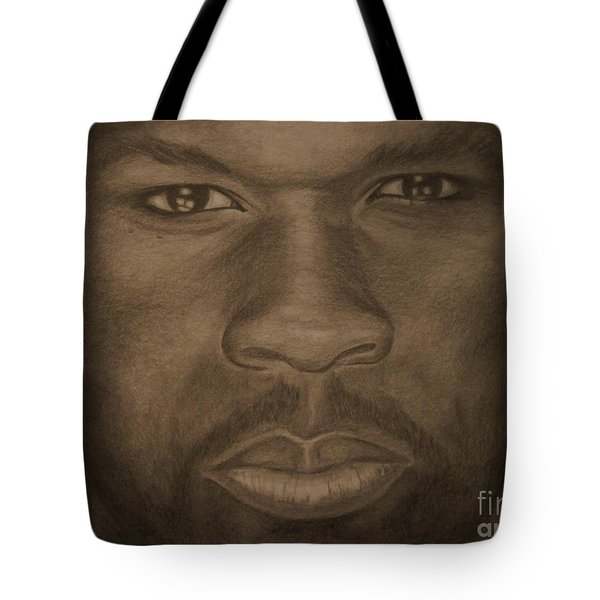Power Tote Bag by Lorelle Gromus