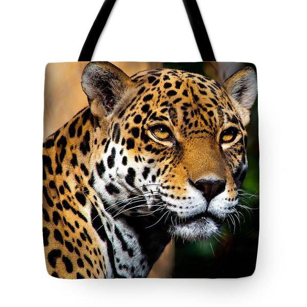 Powerful Tote Bag