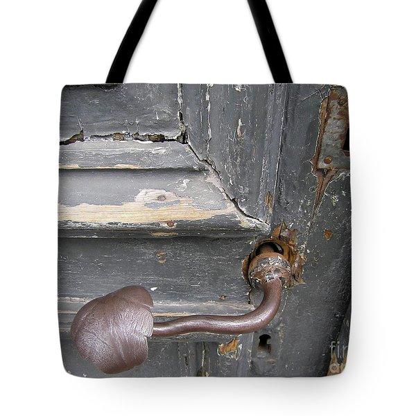 Poznan04 Tote Bag