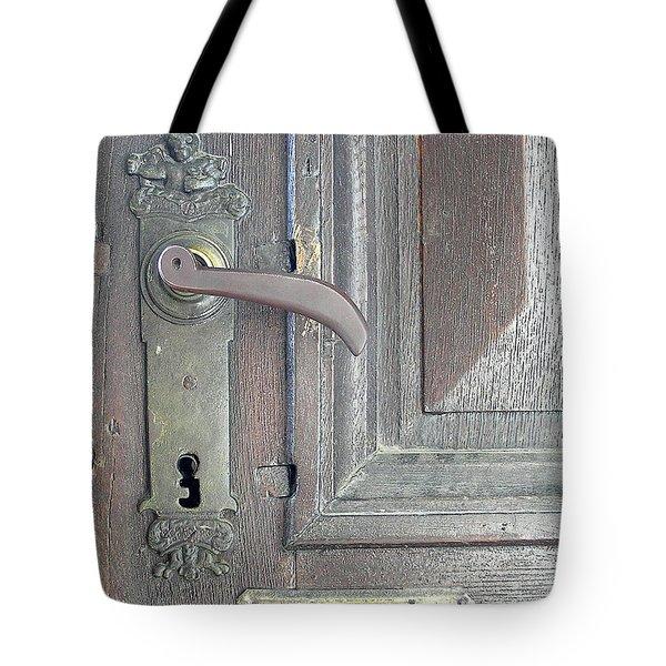 Poznan06 Tote Bag