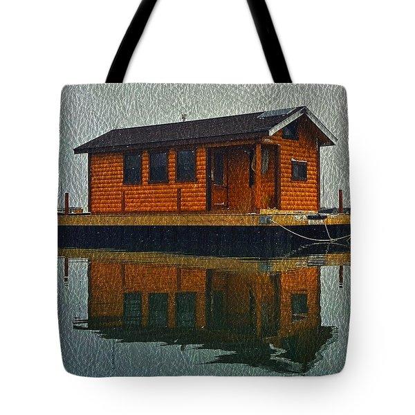 PR3 Tote Bag