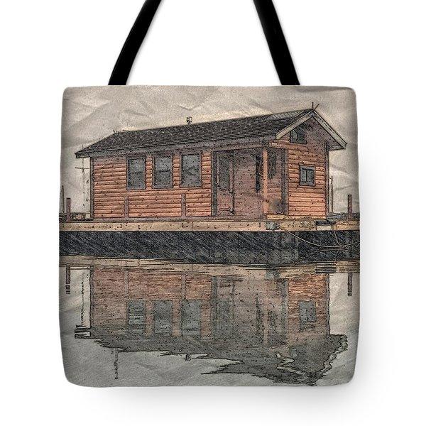PR5 Tote Bag