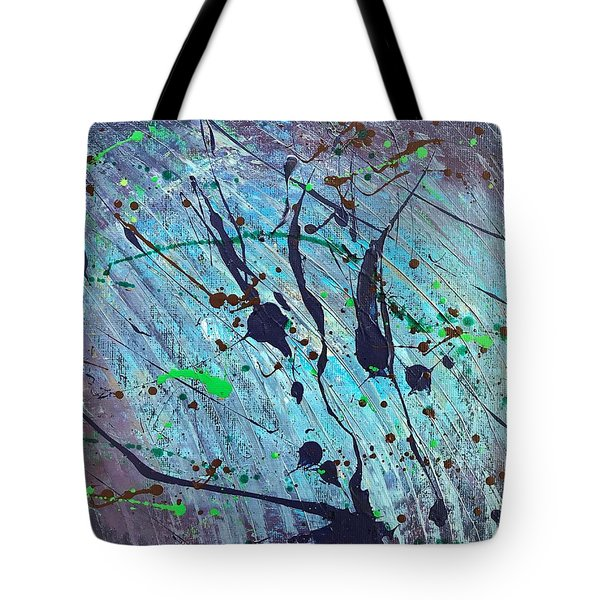 Practice Board - Nightingale Tote Bag